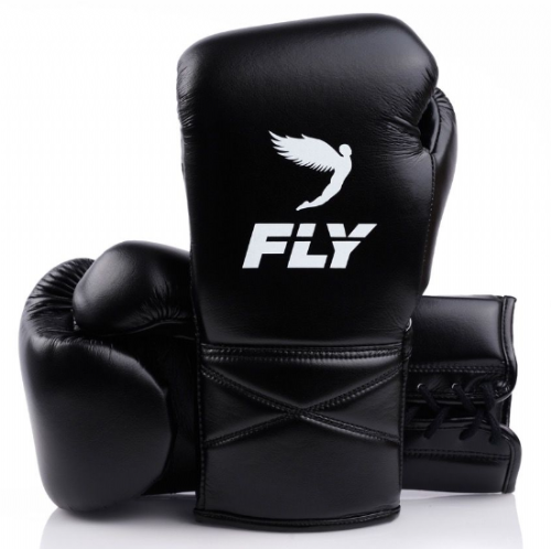 Fly Superlace X Training Gloves - Black